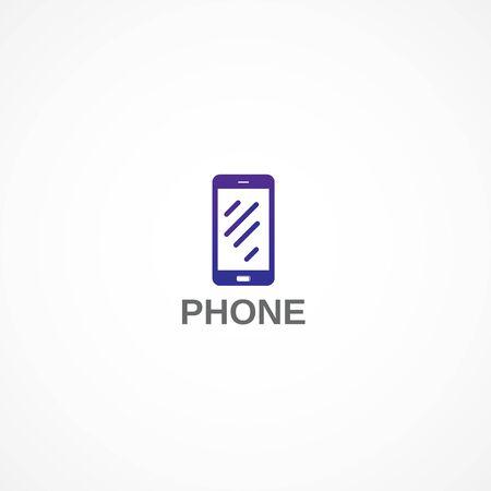 휴대 전화.