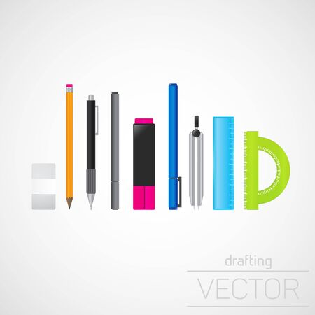 Vector illustration is fully editable.