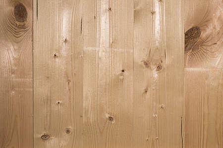 Wood texture with natural pine pattern. Standard-Bild