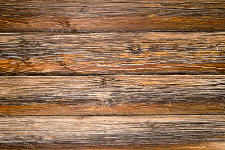 Wood texture with natural old pine. Stock Photo