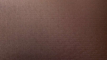 Texture of the bronze artificial leather, small square.