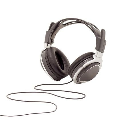 unbranded: Unbranded modern headphones