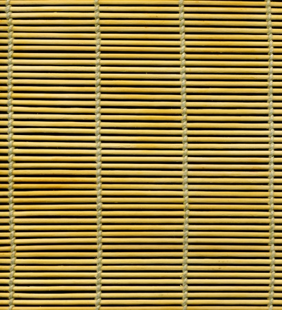 straw mat: Bamboo stick straw mat