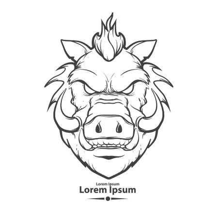 boar Imagens - 51942517