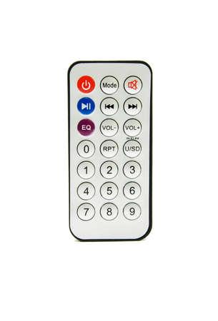 Remote controller photo