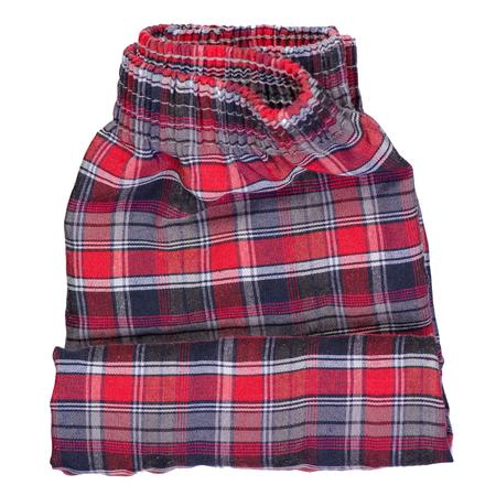 Male panties shorts on a white background isolation Stock Photo