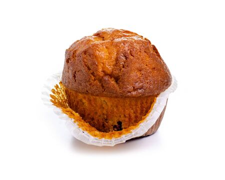 Muffin sweet bakery
