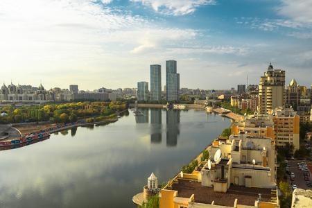 Kazajstán Astana