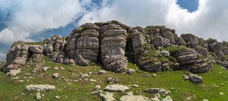 monte: Monte Baldo