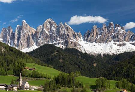 magdalena: St. Magdalena Valley, Italy