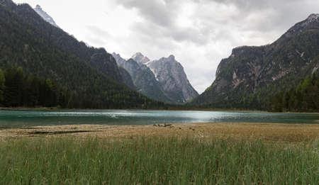 lago: Lago di Dobiacco