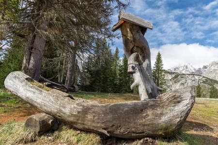 trough: Alpine Trough