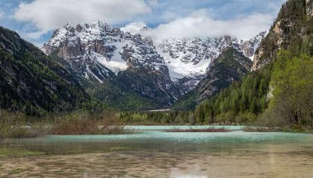 lago: Lago di Landro