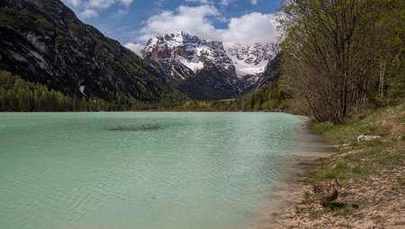 di: Lago di Landro