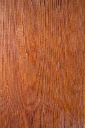 varnished: the varnished wooden surface closeup Stock Photo