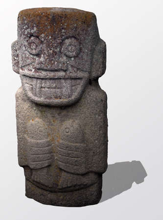 divinity: indigenous totem