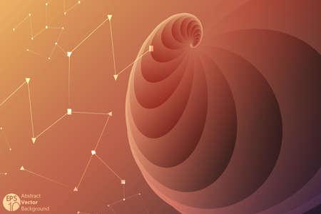 golden ratio: La proporci�n �urea, un fen�meno de fondo abstracto matem�tico