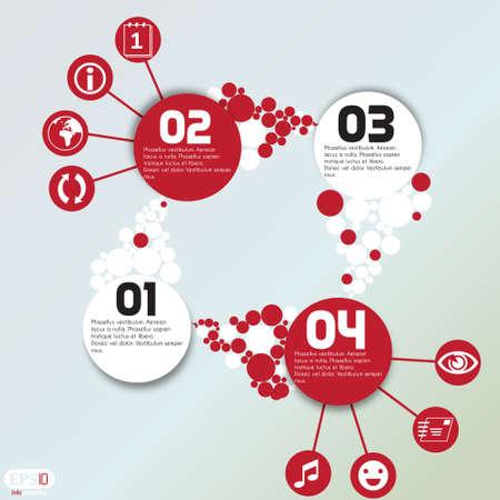 web 2: Modern Design Layout