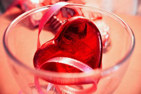 Liebe Valentinstag