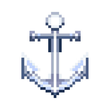 Anchor for mobile games and applications.