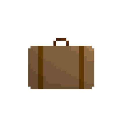 8bit: Nice pixel suitcase for games and applications