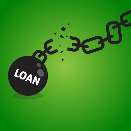 morgage: loan