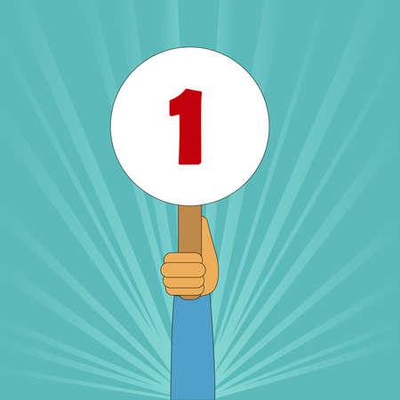 juror: perfect score 1