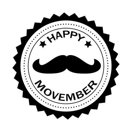 happy movember banner