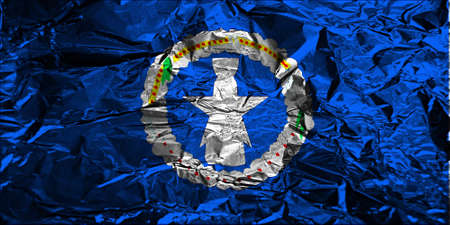 constitutional: The flag of the Commonwealth of the Northern Mariana Islands was adopted in July 1985, by the Second Northern Marianas Constitutional Convention.