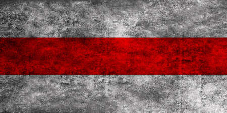 Former flag in use in 1918, unofficially in West Belarus until 1939, between 1942 and 1944 during German occupation and between 19 Sep 1991 and 05 Jun 1995.Used by the Belarusian Peoples Republic of 1918, before Belarus became a Soviet Republic, and agai