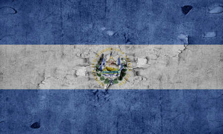central america: The flag of El Salvador was inspired by the flag of the Federal Republic of Central America, and by the flag of Argentina, the country that sent one of the first fleets to help consummate the independence of Central American republics from Spain.