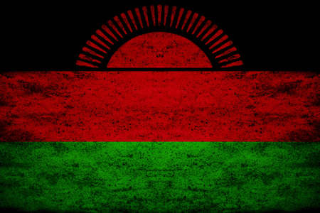i voted: The flag of Malawi was officially adopted on July 6, 1964 re-adopted in 2012, when the colony of Nyasaland became independent from British rule and renamed itself Malawi.On May 28, 2012, under new president Joyce Banda, Parliament voted to revert to the i