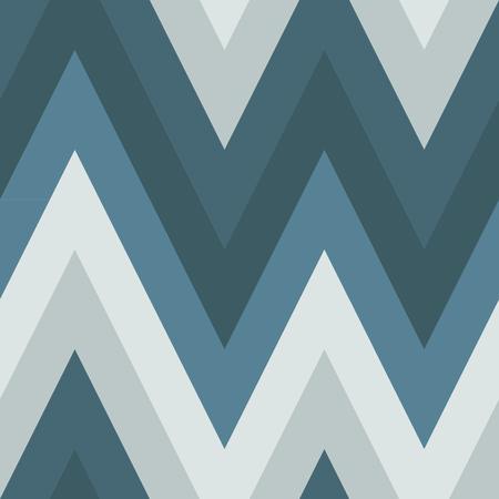 Modèle sans couture de diagonales dans des couleurs froides. Nuances grises et bleues. Motif géométrique, formes simples