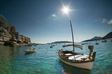 montenegro: Montenegro Stock Photo
