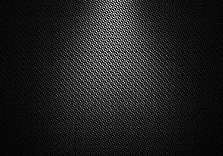 kevlar: Abstract modern black carbon fiber textured material design for background, wallpaper, graphic design