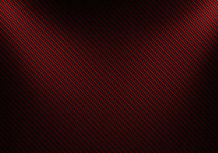 Abstract modern red carbon fiber textured material design for background, wallpaper, graphic design Zdjęcie Seryjne - 75636196