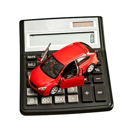 buy a car calculator