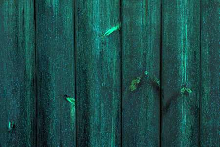 the background of the older green boards processed rudely