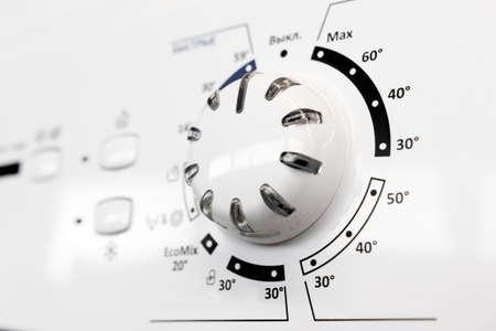 Controlador en el panel de control de los astronautas del grupo de la casa para el diseño publicitario Foto de archivo - 101125196