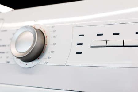 Controlador en el panel de control de los astronautas del grupo de la casa para el diseño publicitario Foto de archivo - 101125197