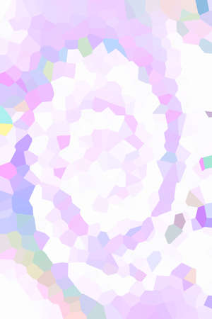 background abstract spiral multicolored blurred for designer