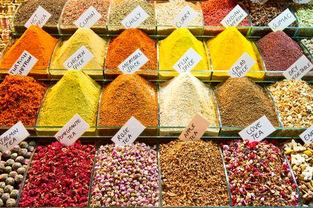 Teas and Spices photo