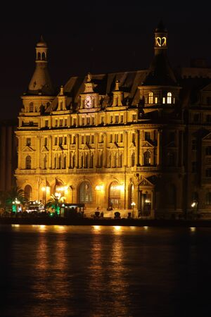 haydarpasa: Haydarpasa Train Station, Istanbul, Turkey Editorial