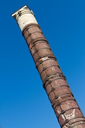 constantine: Column of Constantine from Istanbul, Turkey