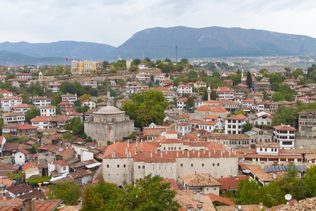 Safranbolu, Turkey photo