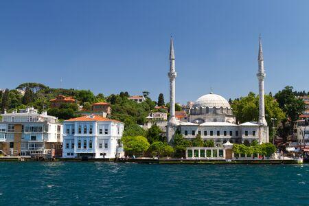 marmara: Istanbul Stock Photo