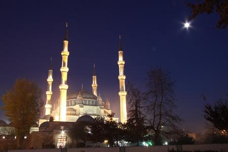 selimiye mosque: Selimiye Mosque, Edirne, Turkey