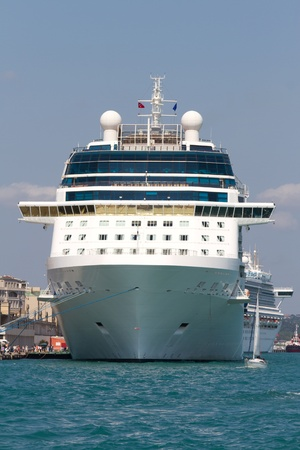 Cruises from Istanbul Port photo