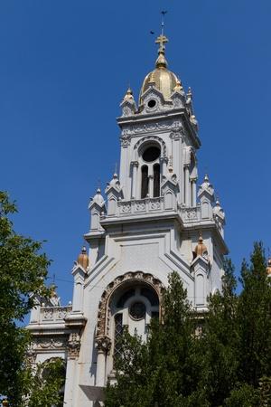 stephen: Bulgaro Santo Stefano Chiesa