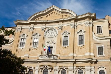 oratory: Oratory of Saint Phillip Neri, Rome, Italy